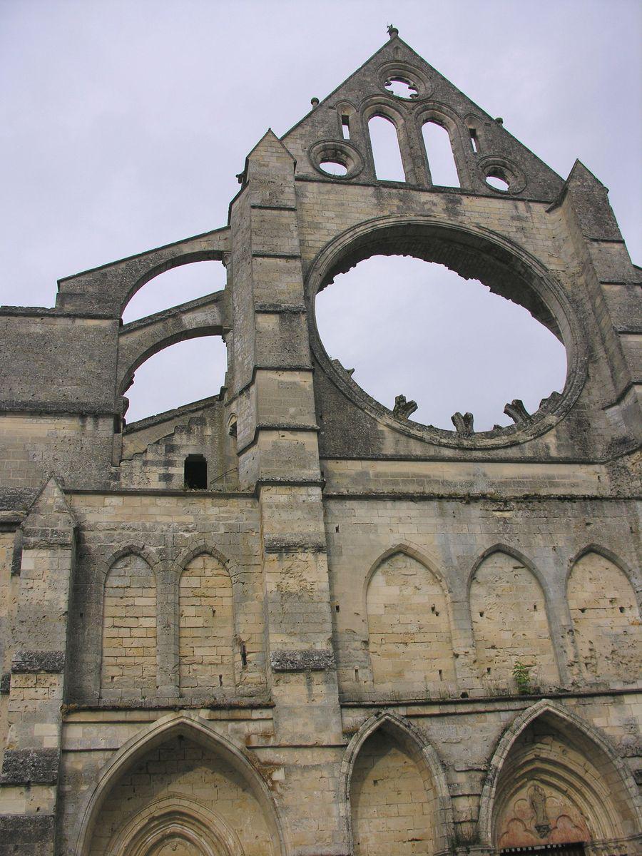 Abbaye Notre-Dame_Longpont