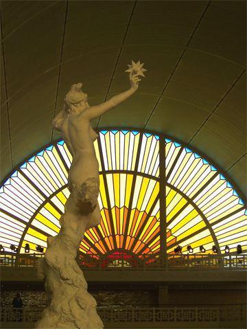 La Piscine - Musée d'Art et d'Industrie_Roubaix