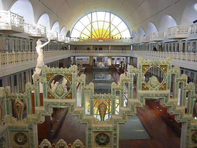 La Piscine - Musée d'Art et d'Industrie_Roubaix (1)