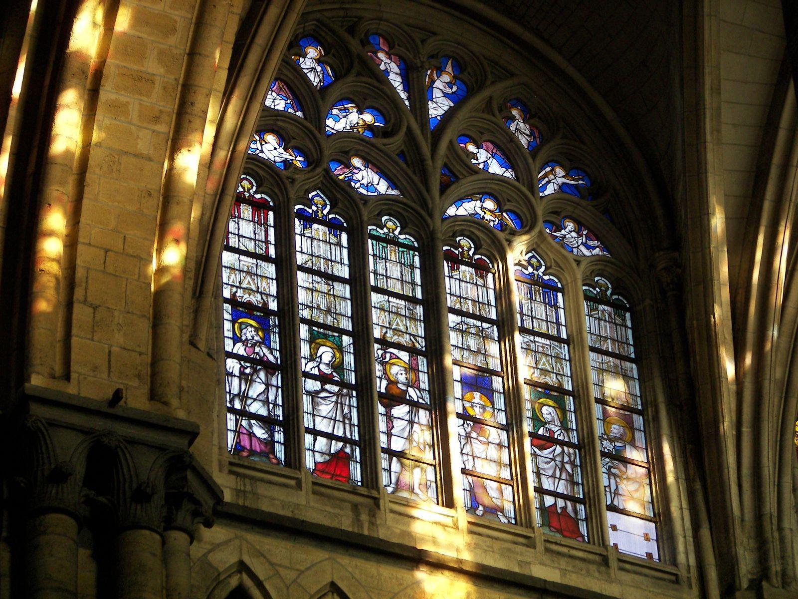 Cathédrale Notre-Dame_Saint Omer