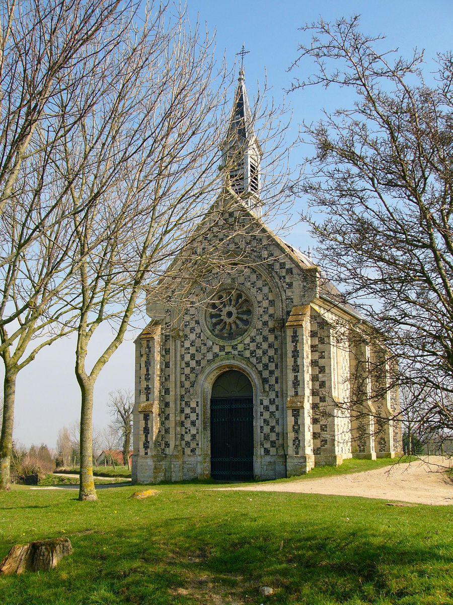 Chapelle_Saint-Valery-sur-Somme