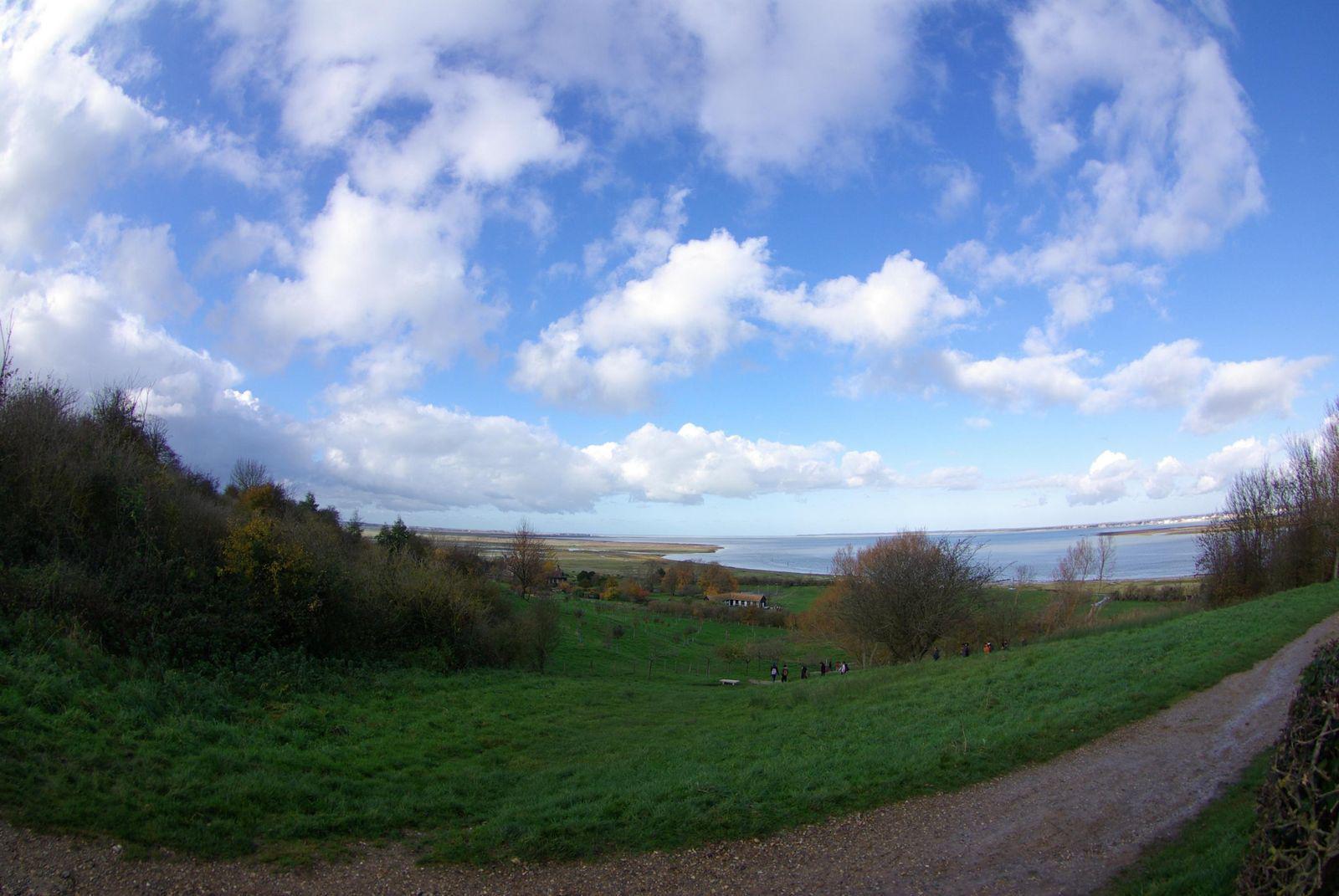 Baie de SOMME_Abbeville