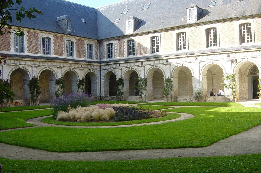 Abbaye de Valloires_Argoules
