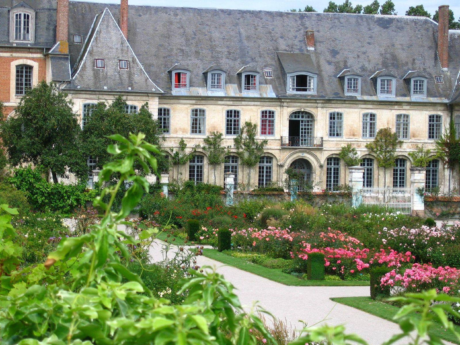 Jardins de Valloires_Argoules (2)