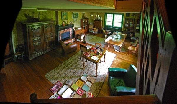 Maison Pierre Mac Orlan