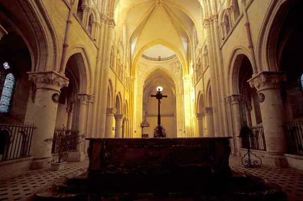 Provins - Cité médiévale Imprimer la fiche
