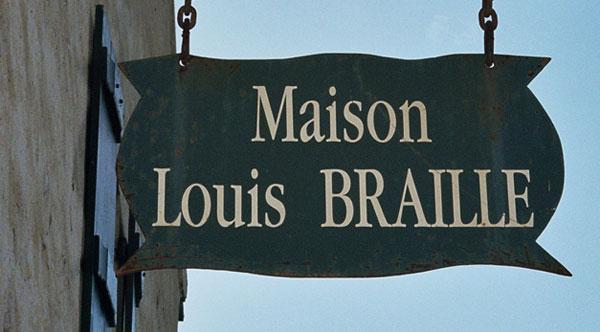 Maison Natale de Louis Braille