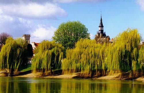 Villes villages hameaux d couvrir seine et marne 77 for Horaire piscine la ferte sous jouarre