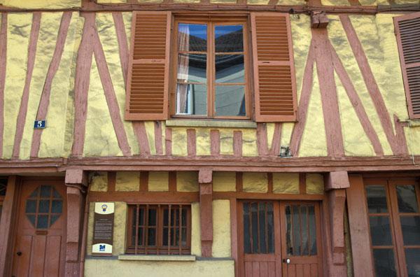 Montereau-Fault-Yonne