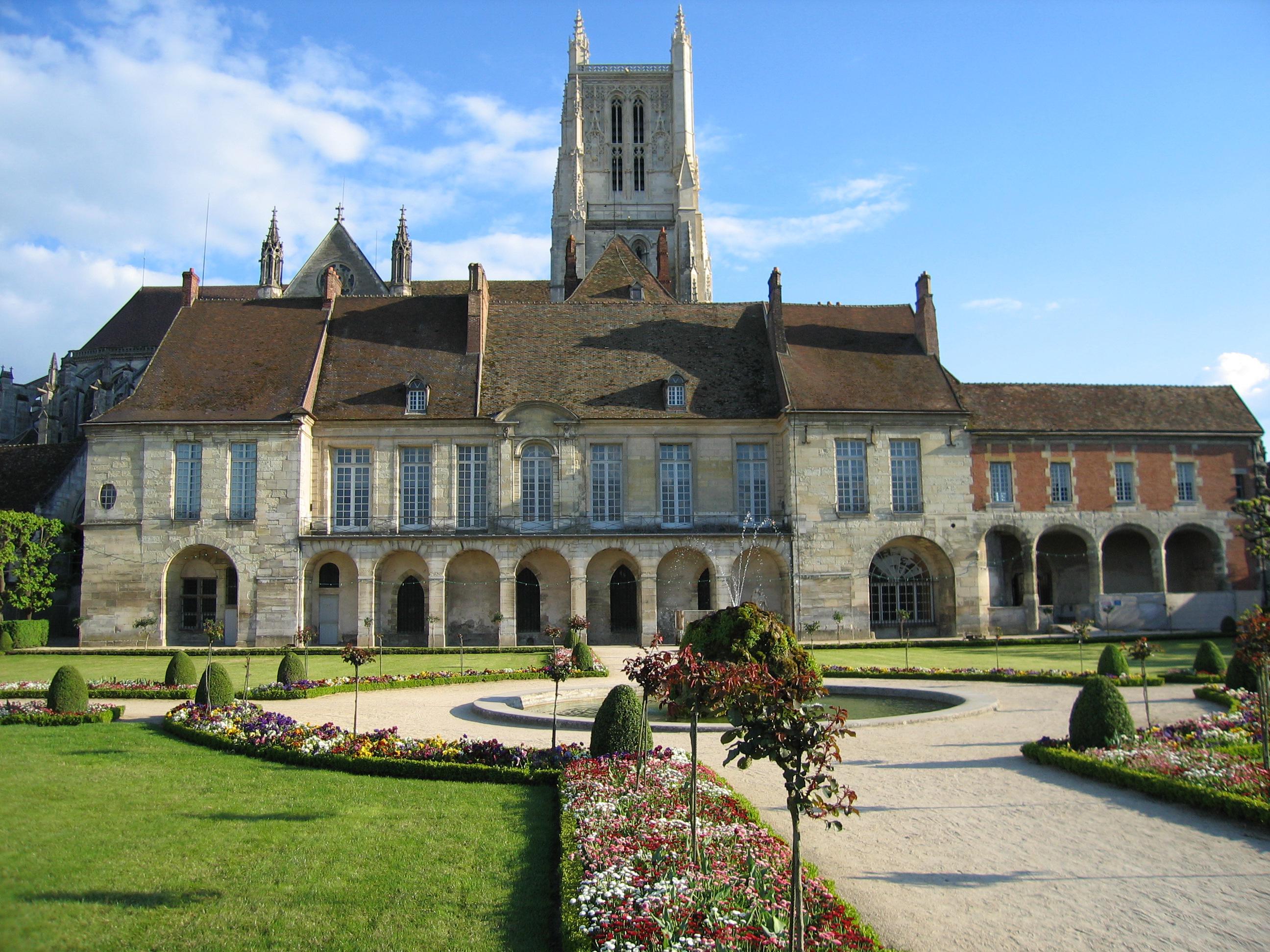 Cité épiscopale de Meaux