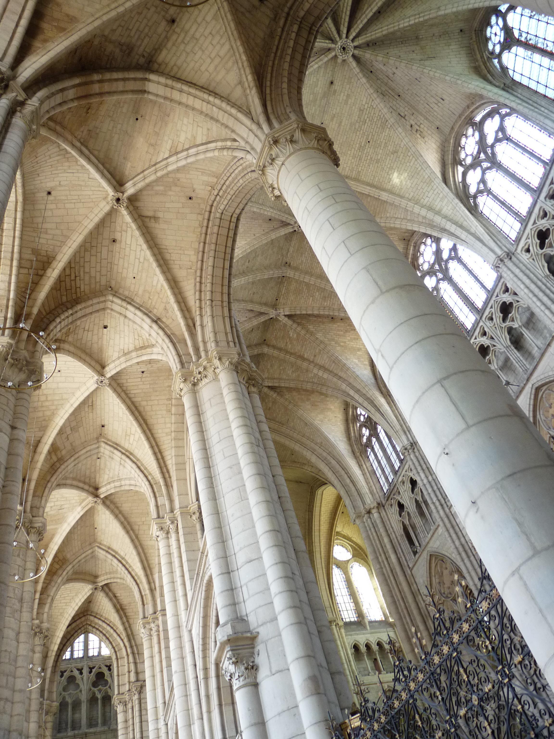 Cathédrale de Meaux