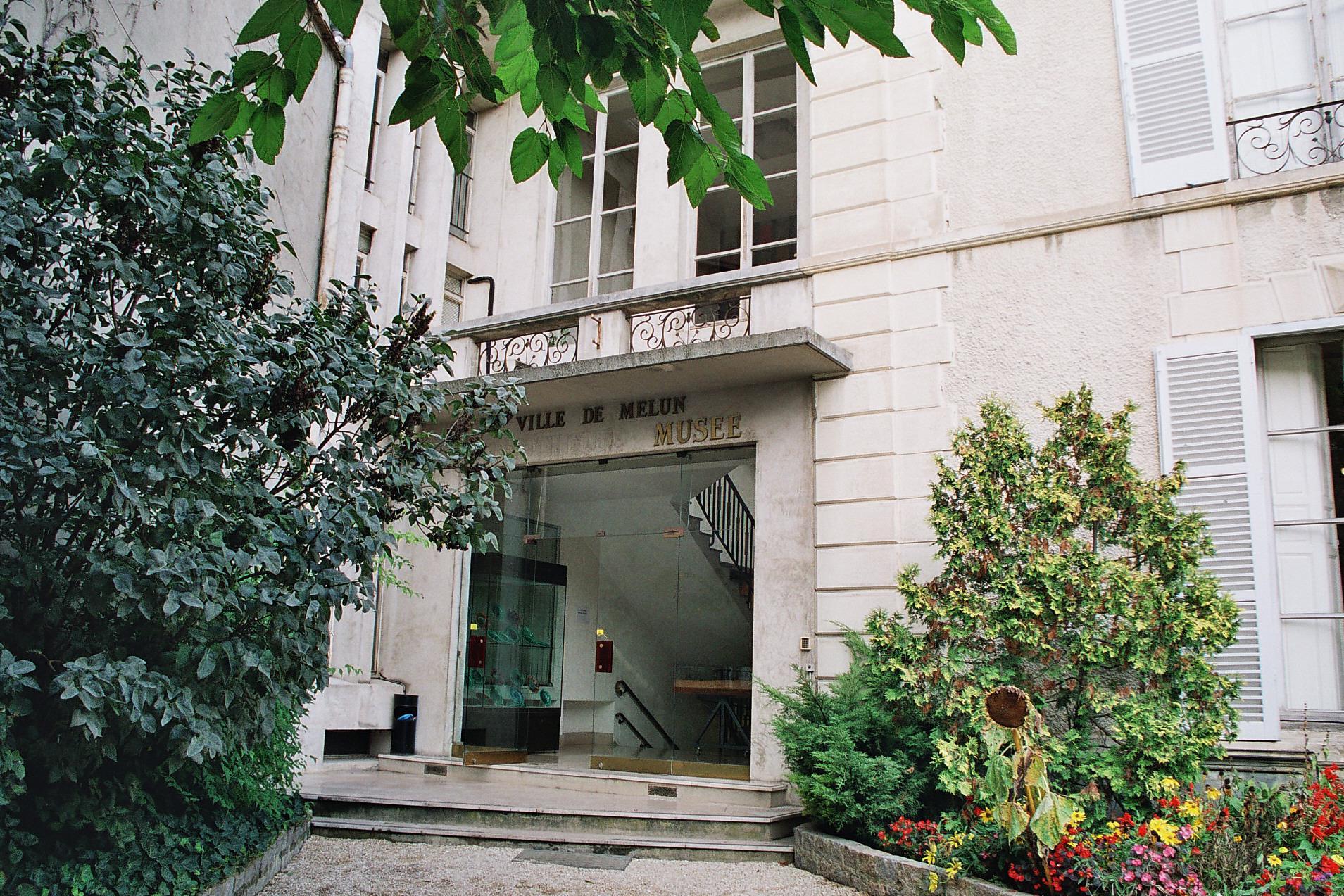 Musée d'Art et d'Histoire de Melun