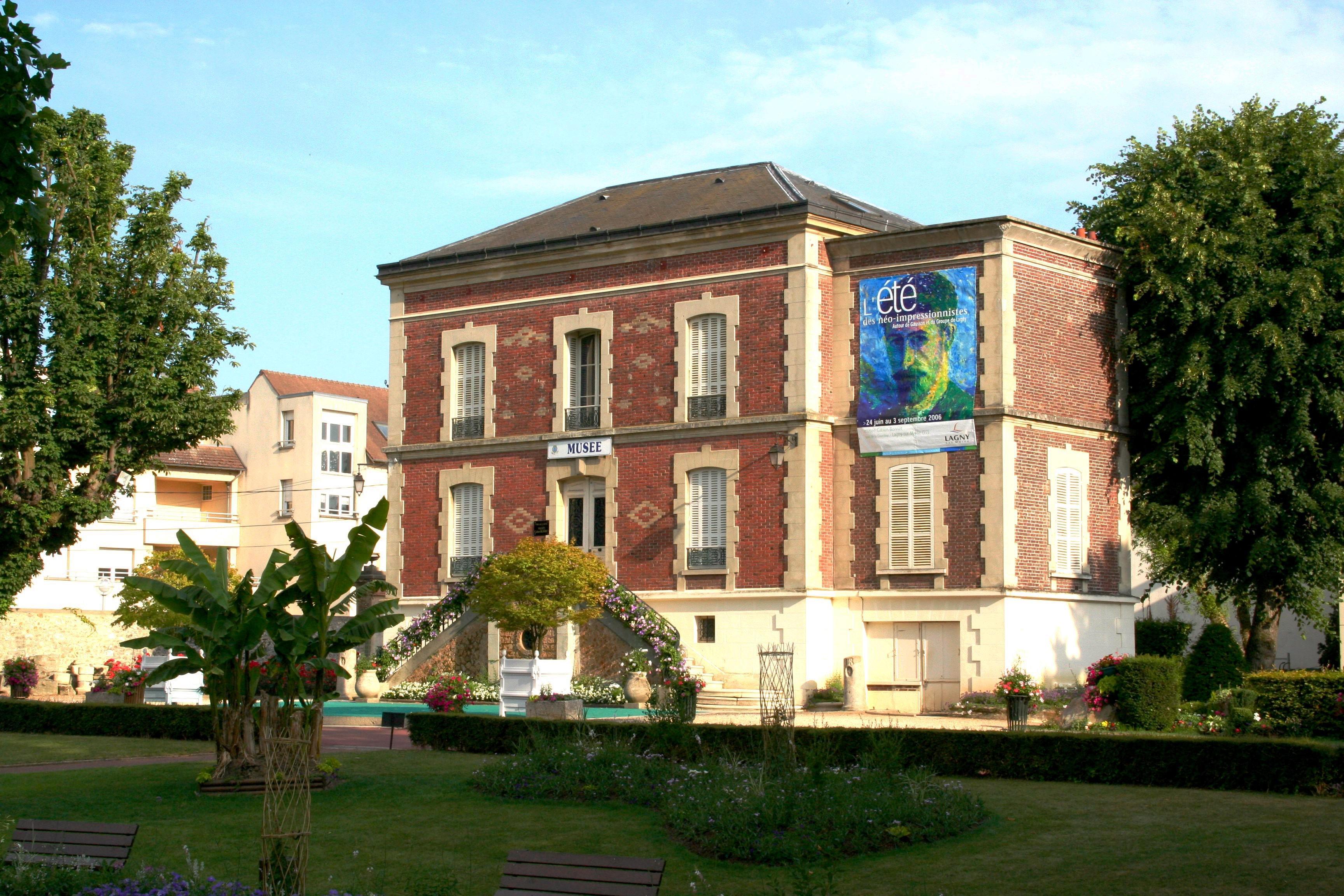 Musée Gatien-Bonnet à Lagny-sur-Marne