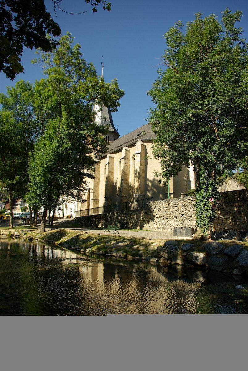 Eglise_Arreau