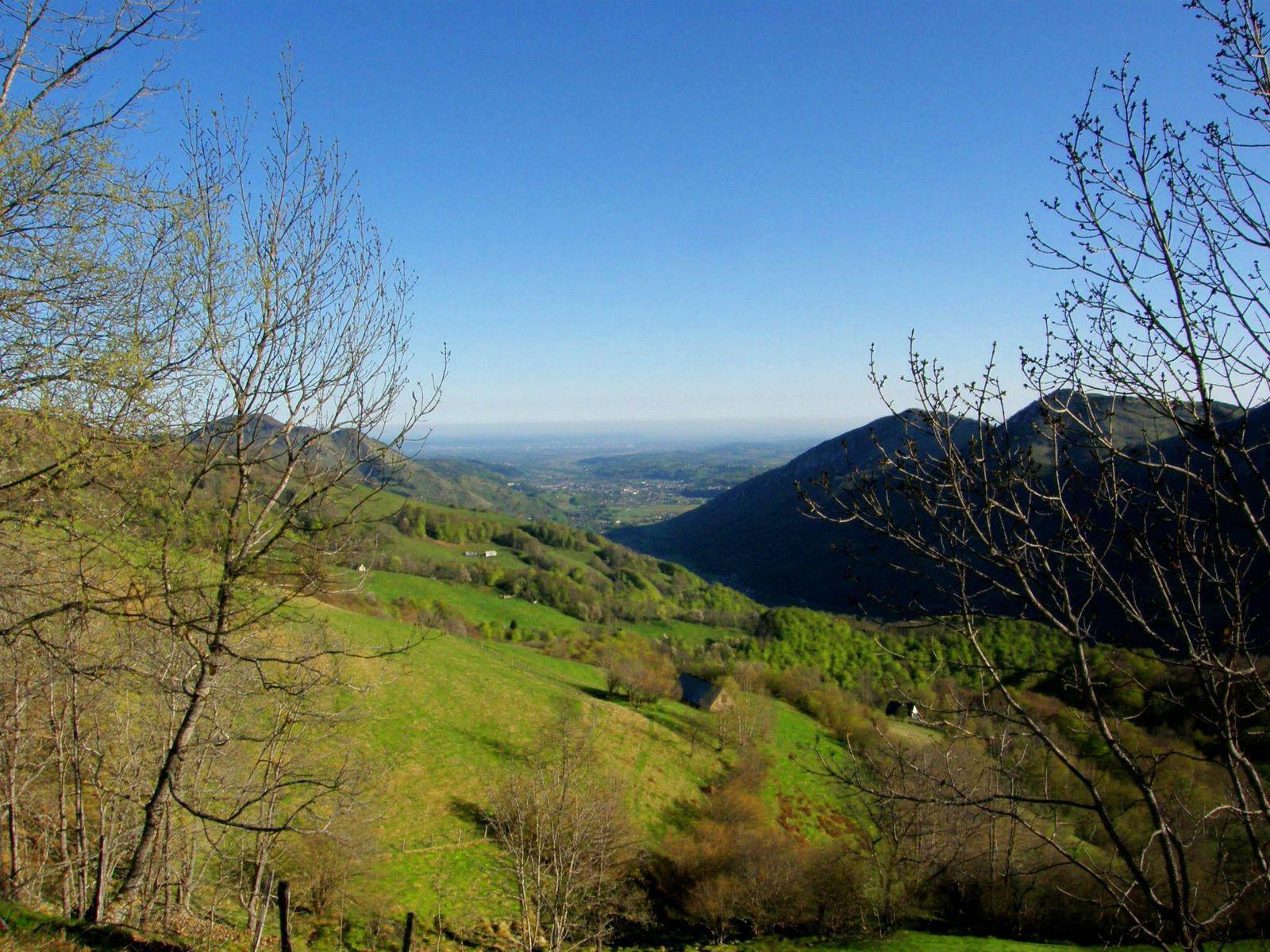 Vallée_Bagnères de Bigorre