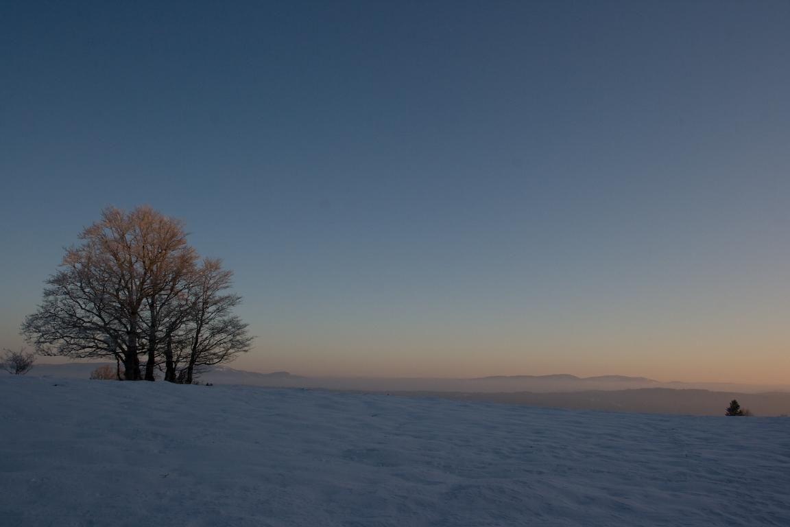 Image : Point de vue du Grand Taureau