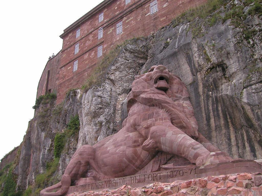 Le Lion_Belfort