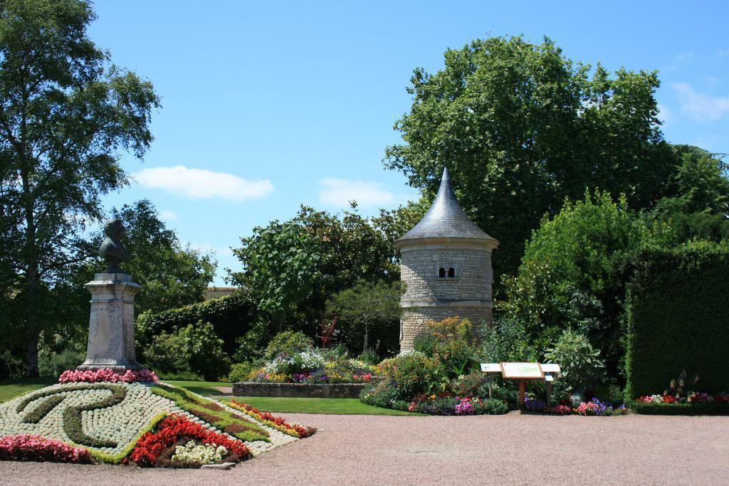 le jardin Dumaine_Luçon