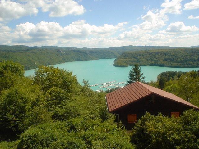 Lac et barrage de Vouglans_Granges-sur-Baume (1)