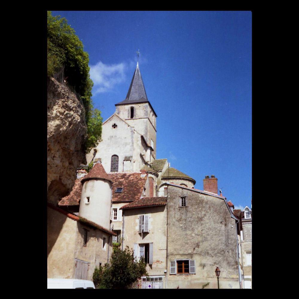 Image : Montmorillon
