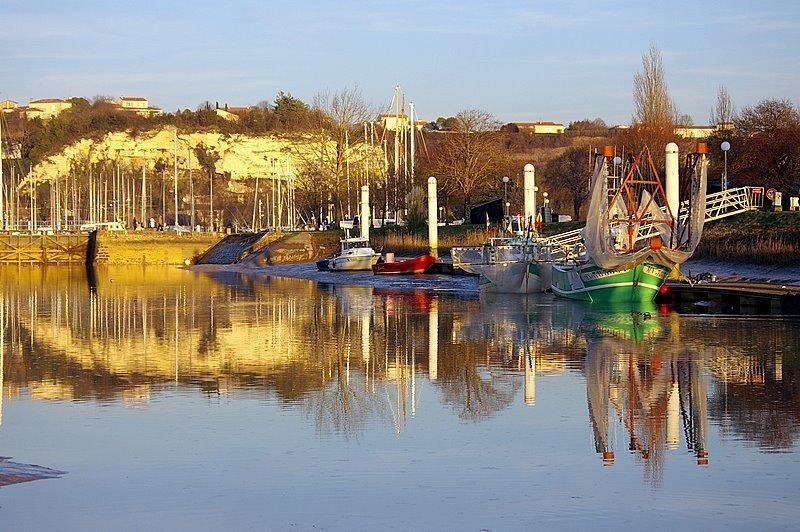 le Chenale_Mortagne sur Gironde