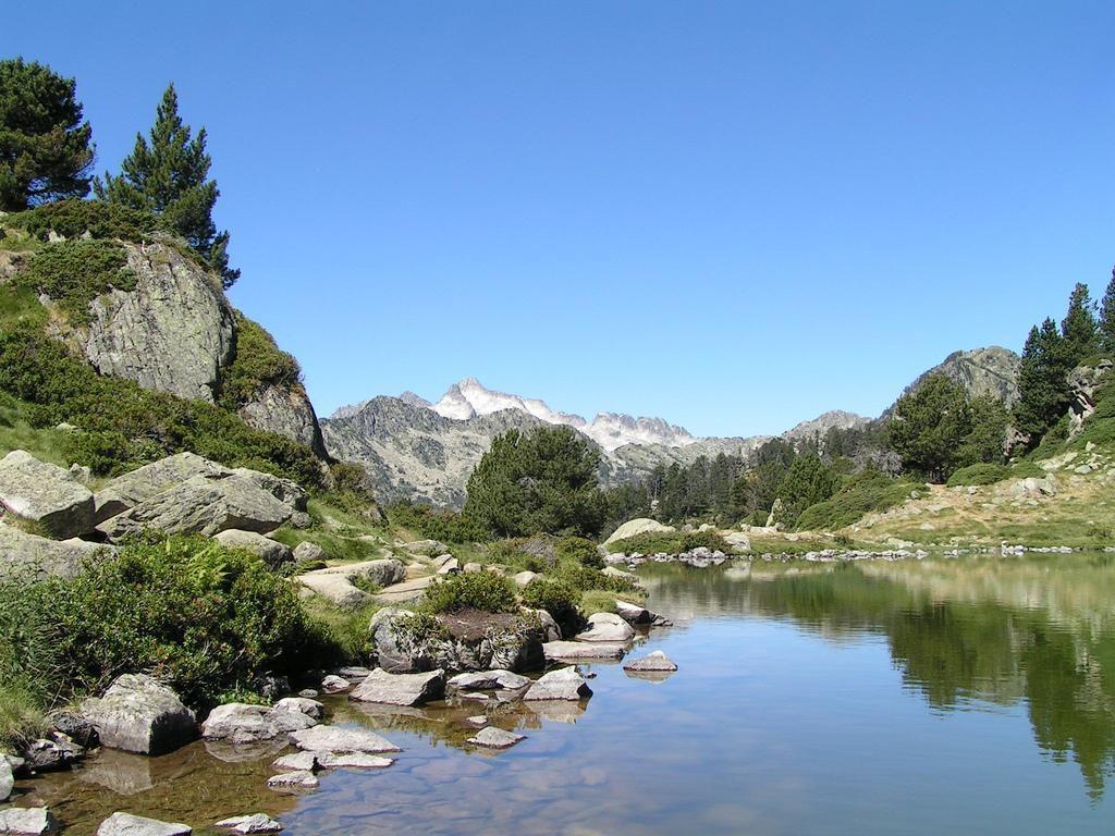 Lac bastan_Arreau