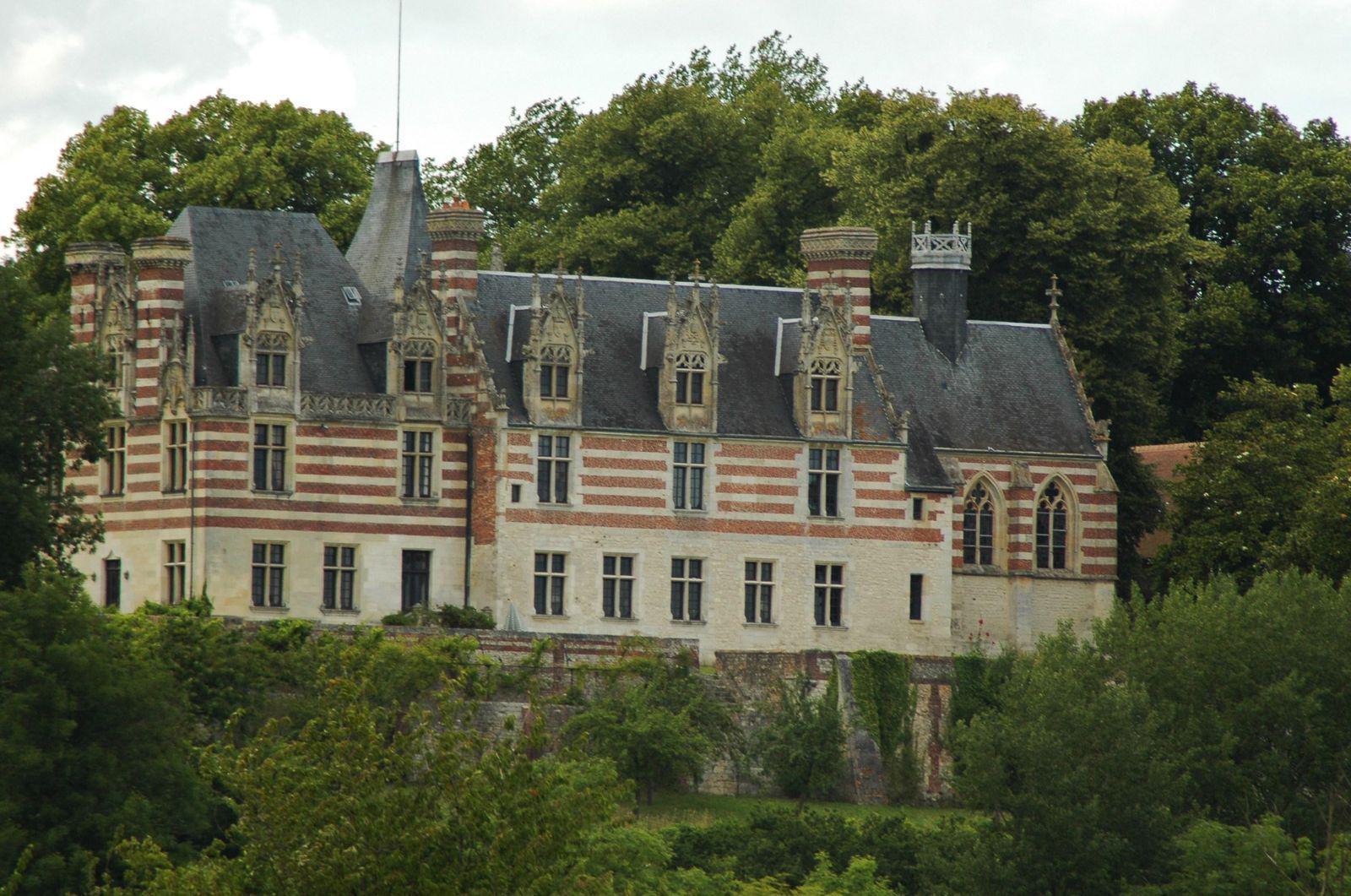 Château d'Etelan_Lillebonne
