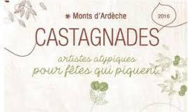 Castagnades