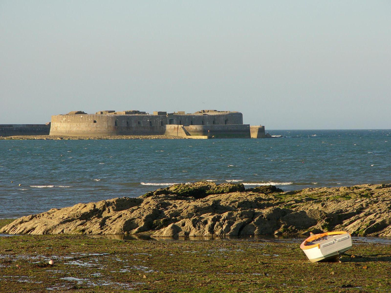 Cherbourg Octeville