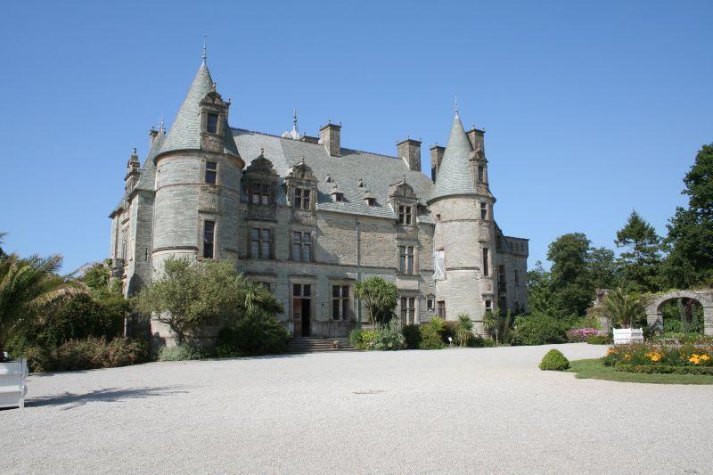 château des Ravalet_Cherbourg Octeville