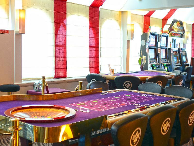 Casino Le Tréport