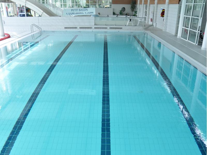piscine aquabowling des falaises criquetot l 39 esneval