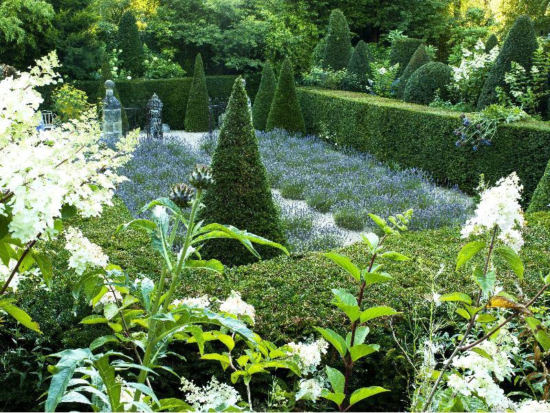 Jardins Agapanthe - Grigneuseville