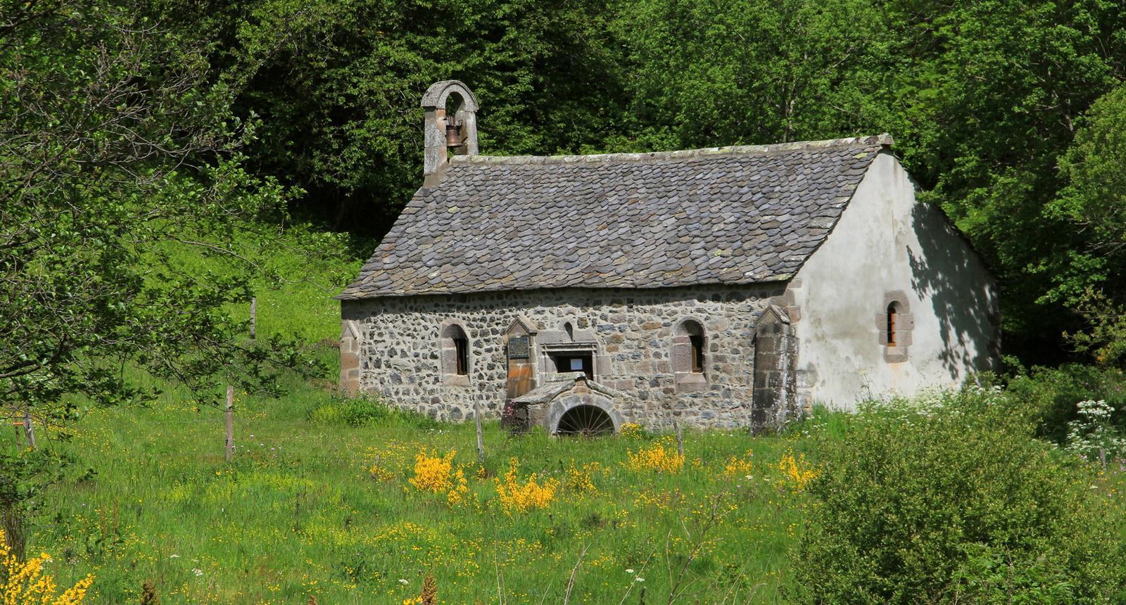 Chapelle La Villetour, Besse