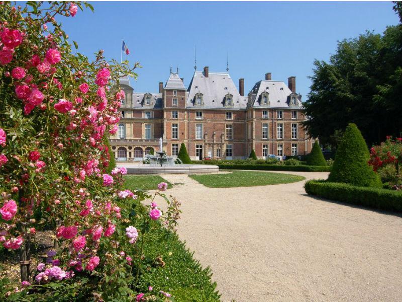 Château musée Eu -2