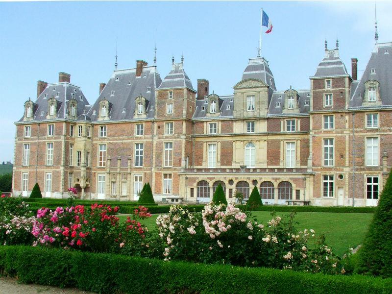 Château musée Eu -1