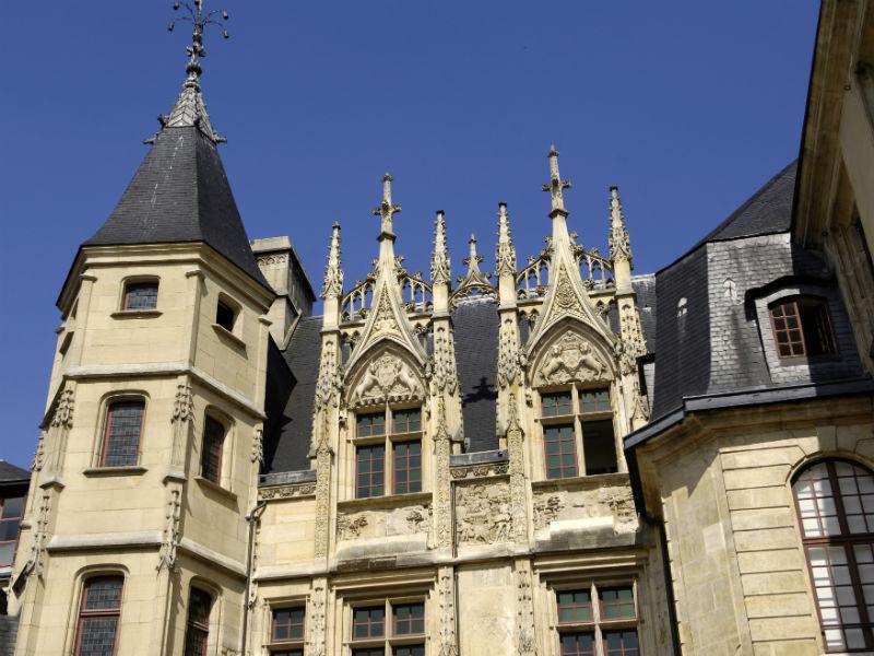Hotel-de-Bourgtheroulde