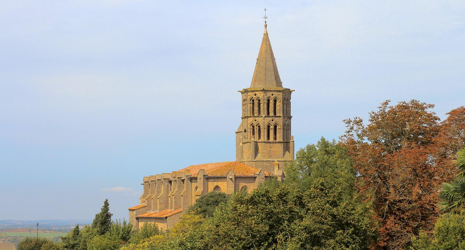 Saint-Felix-Lauragais