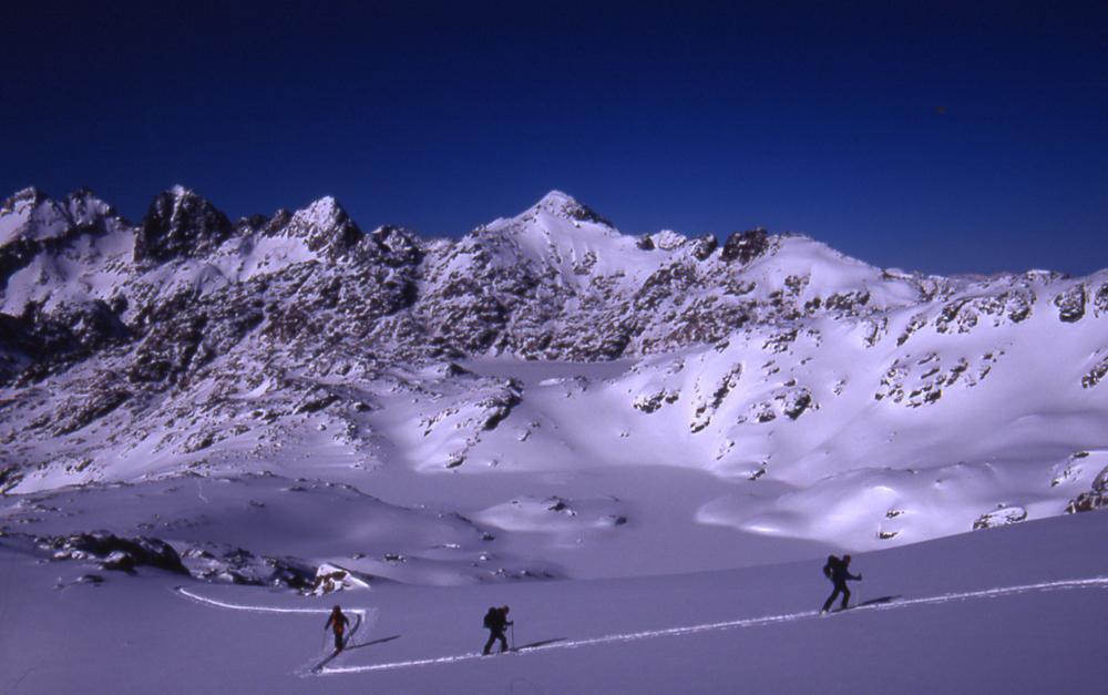 Image : Bureau Des Guides De Luchon