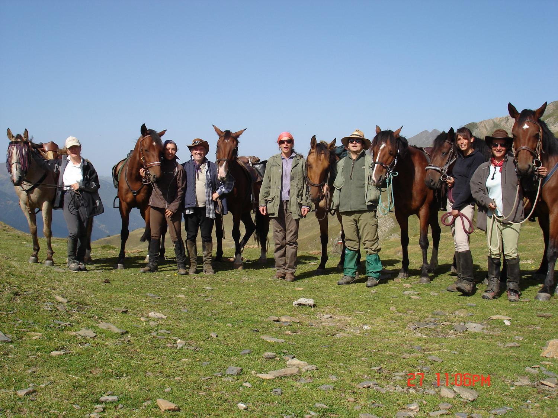 centre equestre AURIGNAC