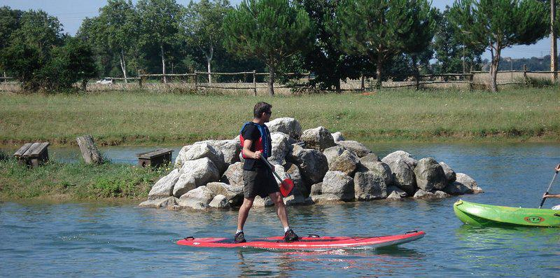 Canoegaronne