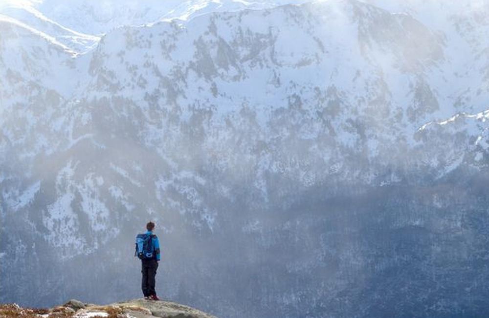 Image : Montagne Aventure