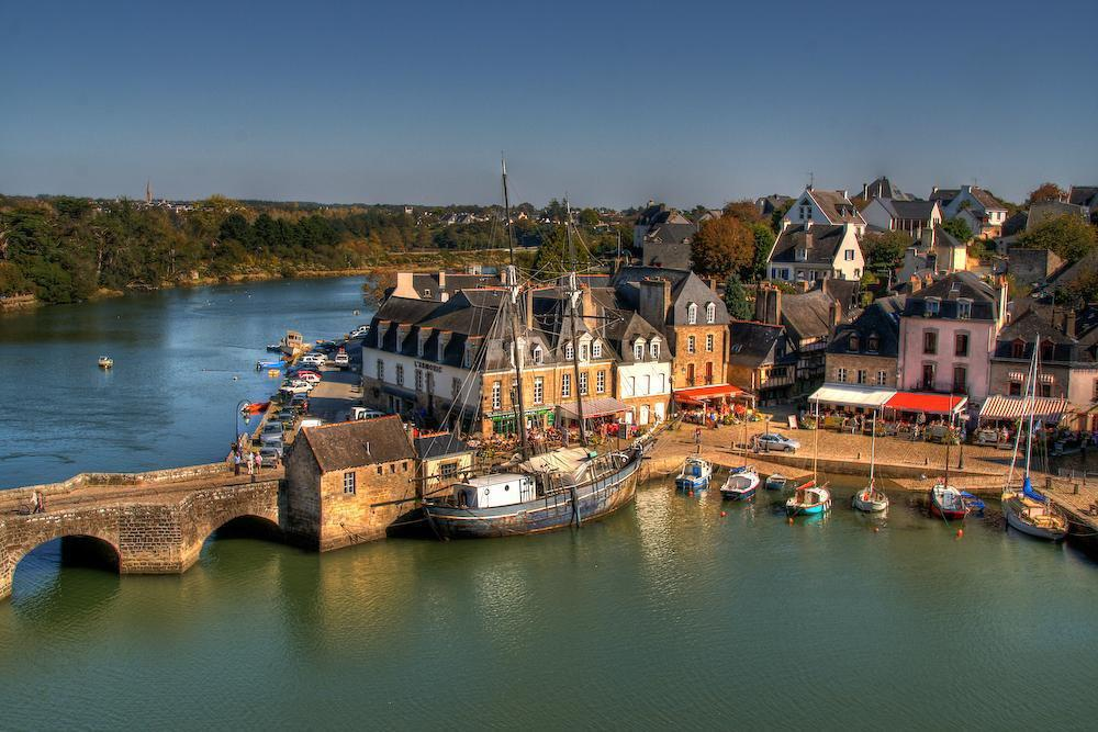 office de tourisme 56 auray