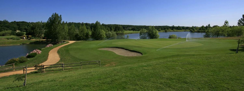 golf teoula PLAISANCE