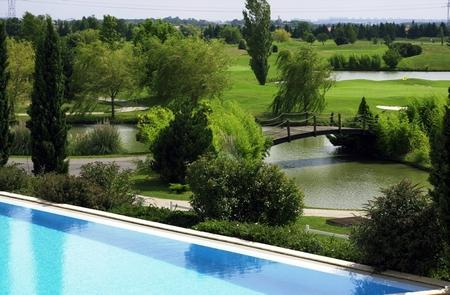 Golf toulouse SEILH