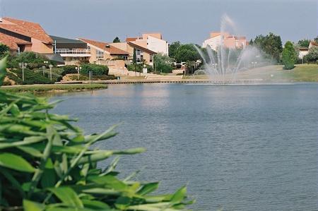 lac ritouret fontaine BLAGANC