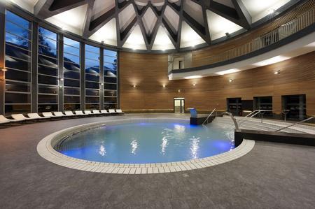 piscine1 luchon bien etre BAGNERES©Alain Felix Masai