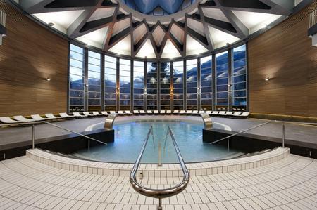 piscine4 luchon bien etre BAGNERES©Alain Felix Masai