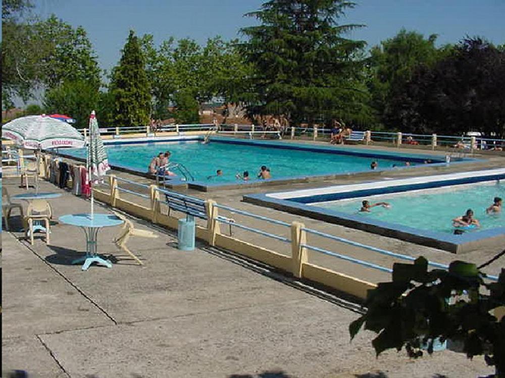 piscine Rieumes