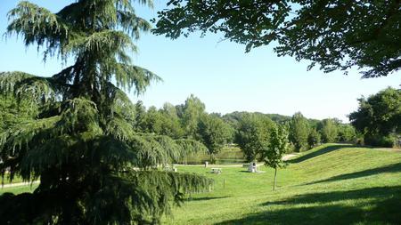 lac mouline LEGUEVIN RN